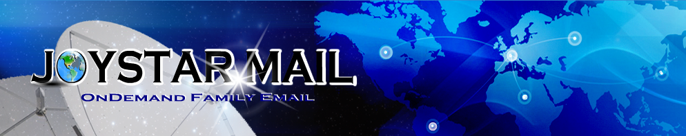 JoyStarMail